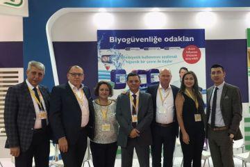 VIV Türkiye 2017, İstanbul